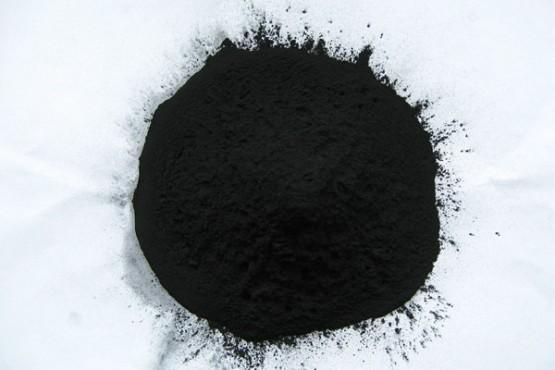 Угольная пыль