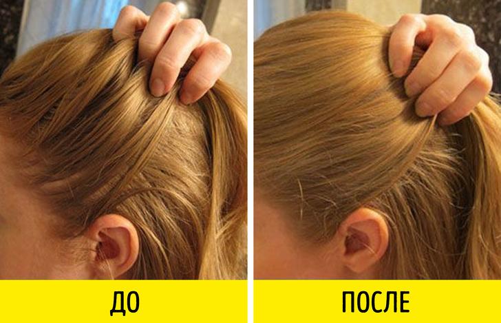7 трюков по уходу за волосами, которые необходимо знать каждой красивой девушке