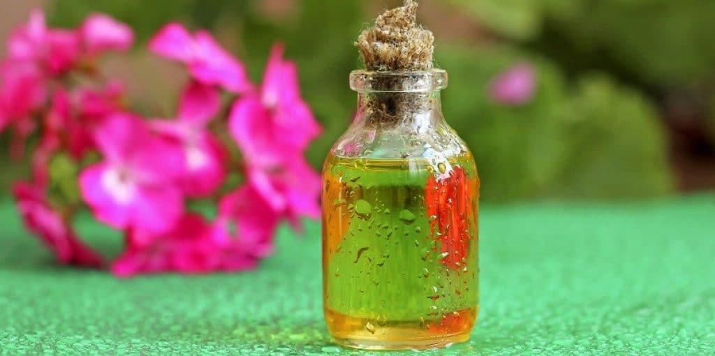 эфирные масла от нервов