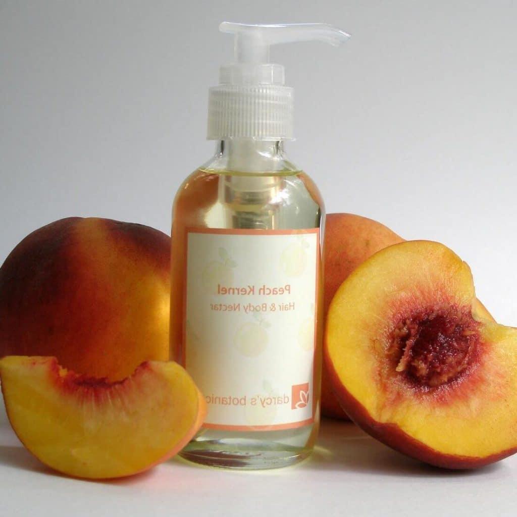 Как применять масло персиковых косточек?