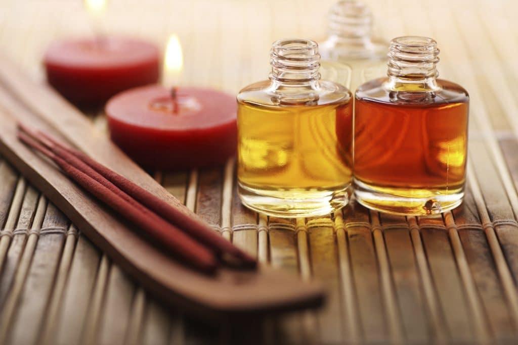 Польза репейного масла