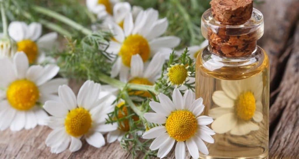 эфирное масло для успокоения нервов