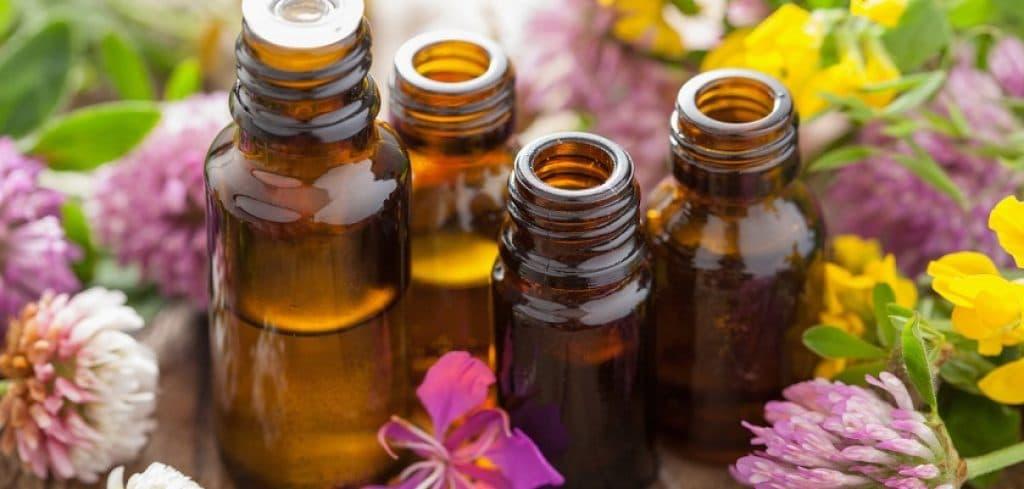 эфирные масла успокаивающие и укрепляющие нервную систему