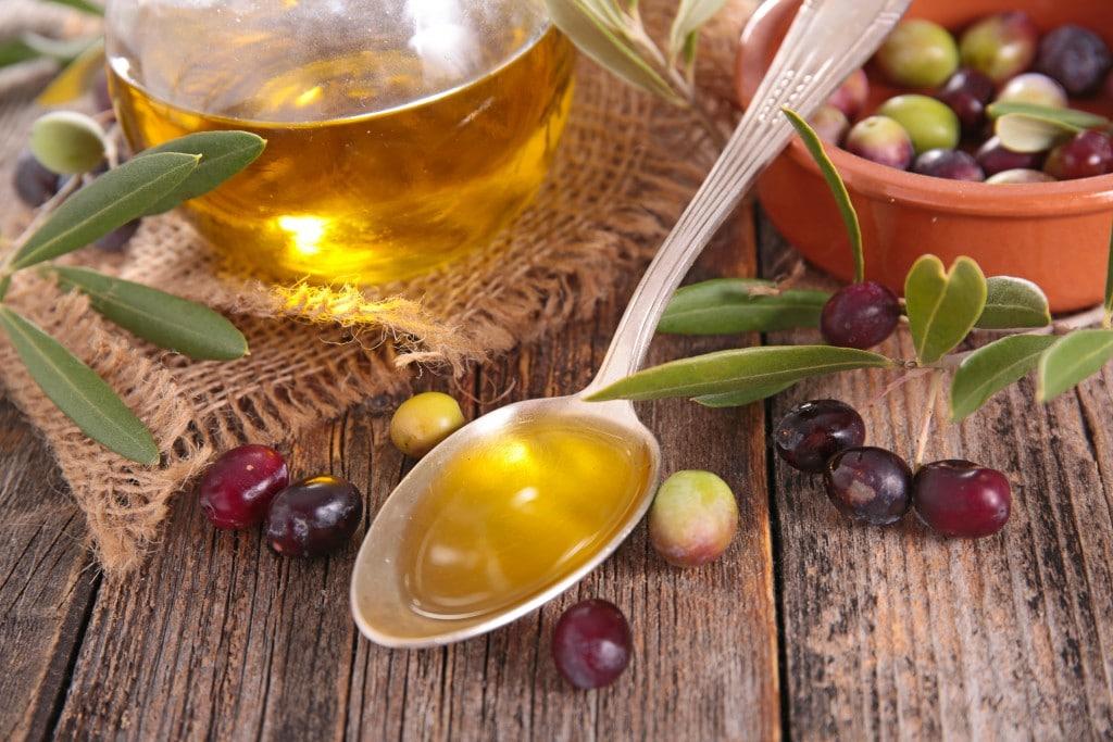Оливковое масло похудение