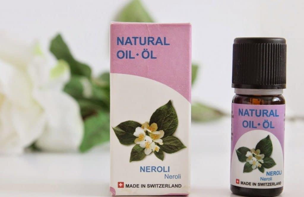 Применение масла нероли в медицине
