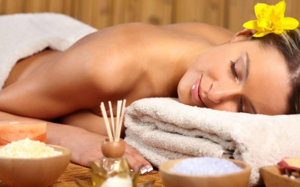 эфирные масла для массажа для расслабления