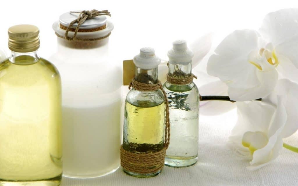 какое эфирное масло помогает от выпадения волос