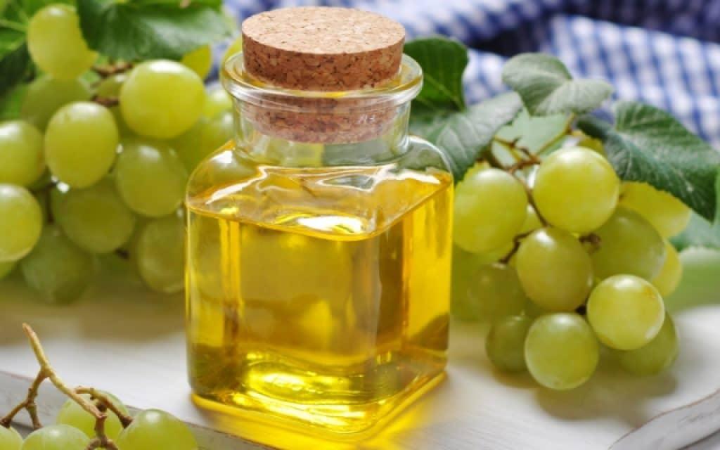 масло виноградной косточки для ногтей