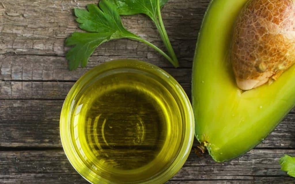 масло авокадо для лица применение