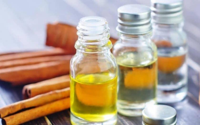 Эфирные масла от целлюлита и растяжек