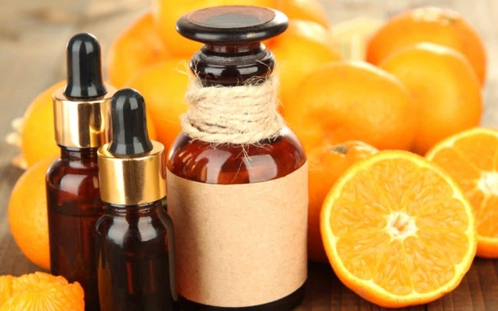 какие эфирные масла помогают от целлюлита