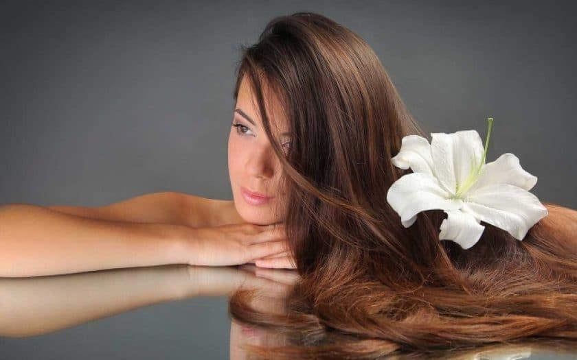 Эфирные масла для волос: против выпадения и для укрепления