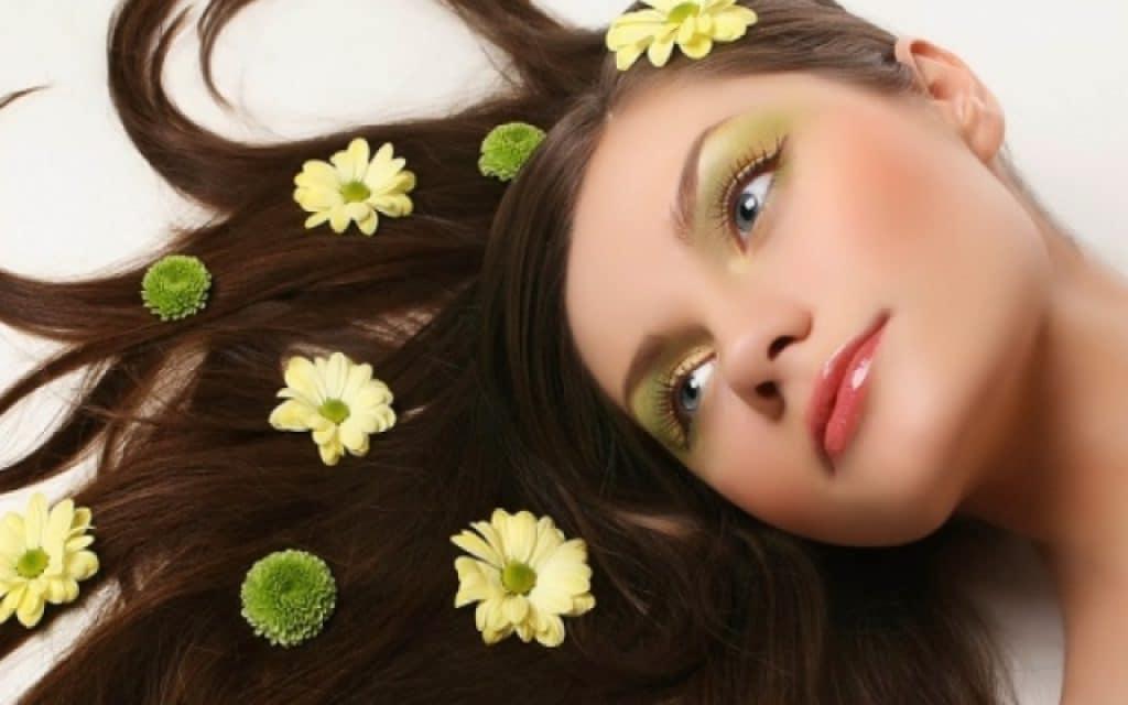 эфирные масла от выпадения волос