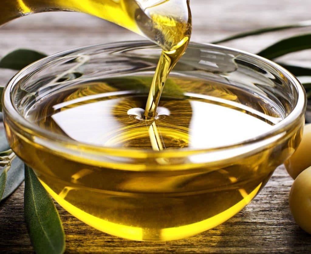 Свежее и качественное масло