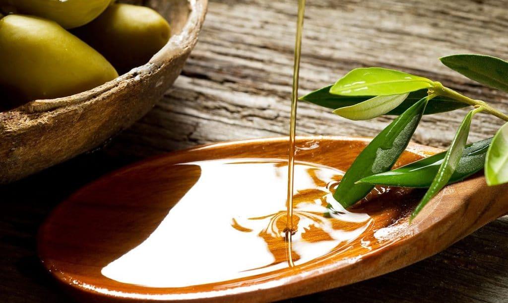 Свойства и состав оливкового масла