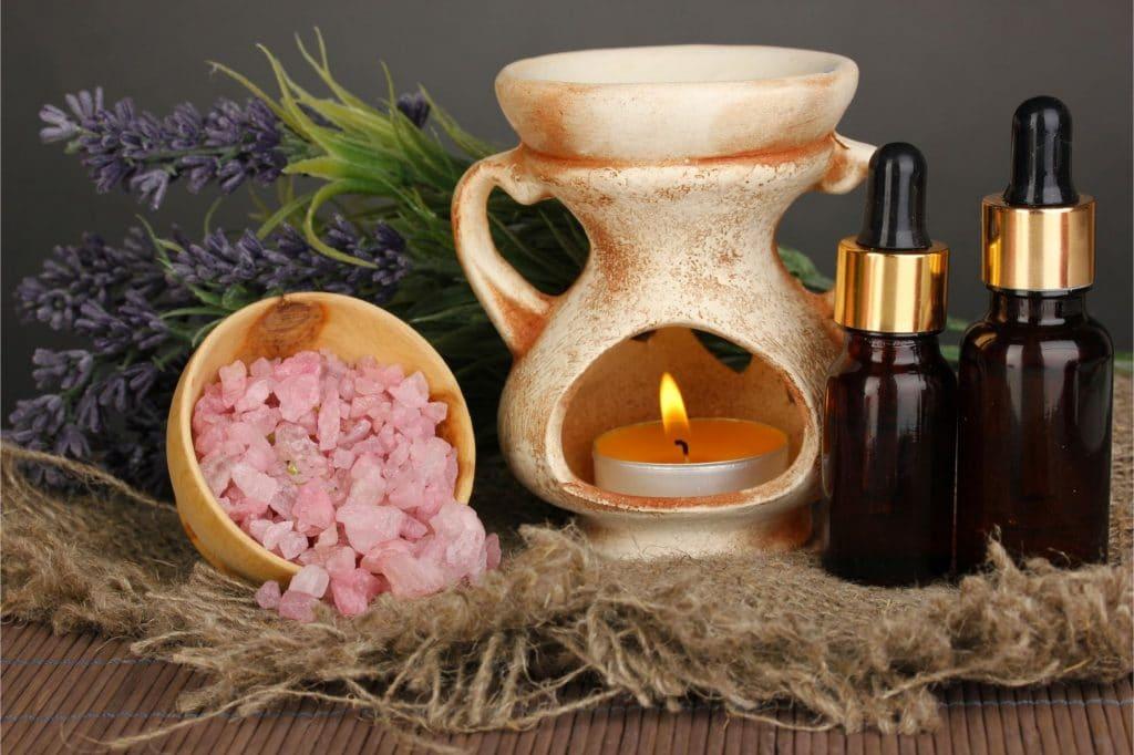Аромалампа для эфирного масла