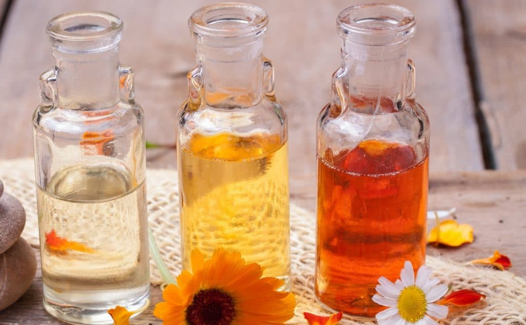 Разнообразные сочетаемые эфирные масла
