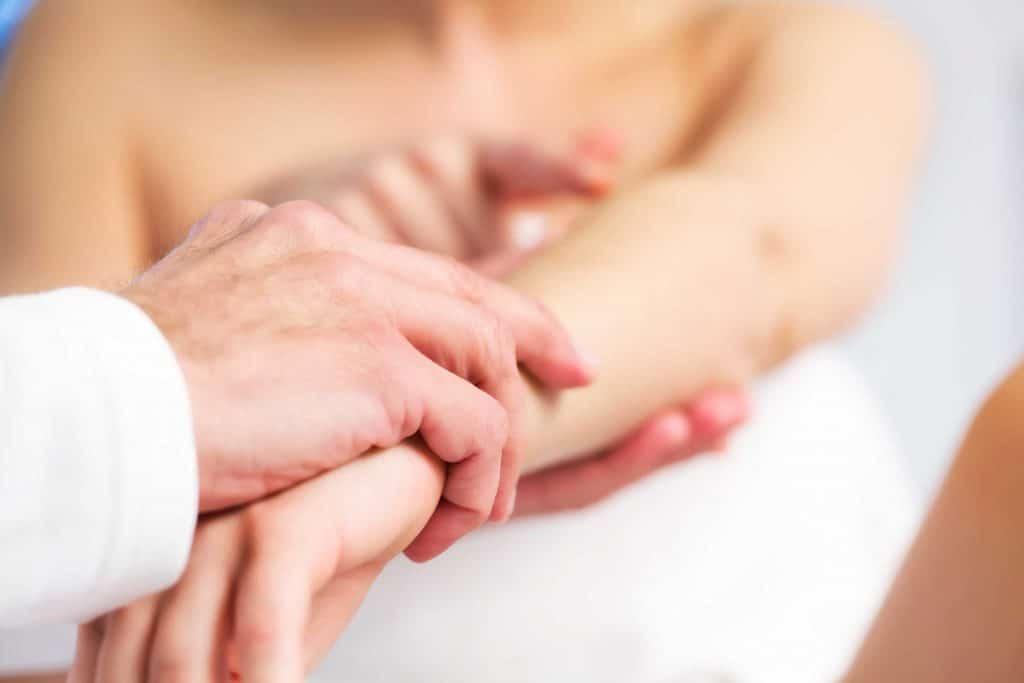 Лечение дерматологических патологий