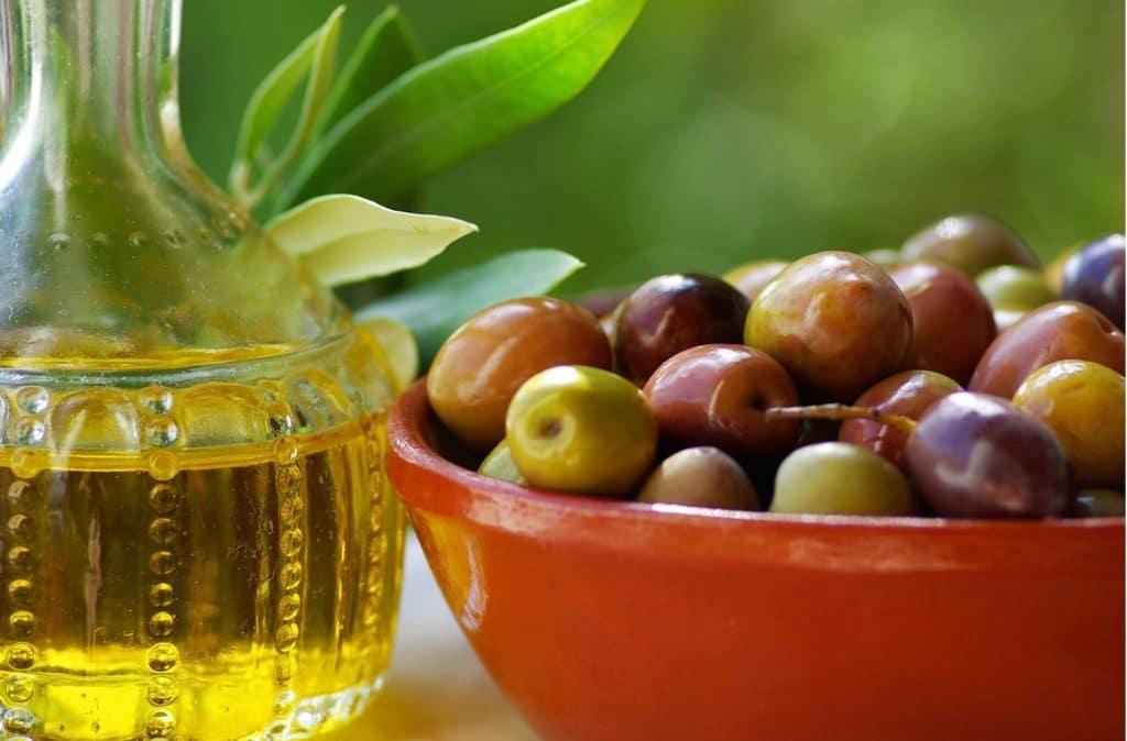 Масло из плодов жожоба
