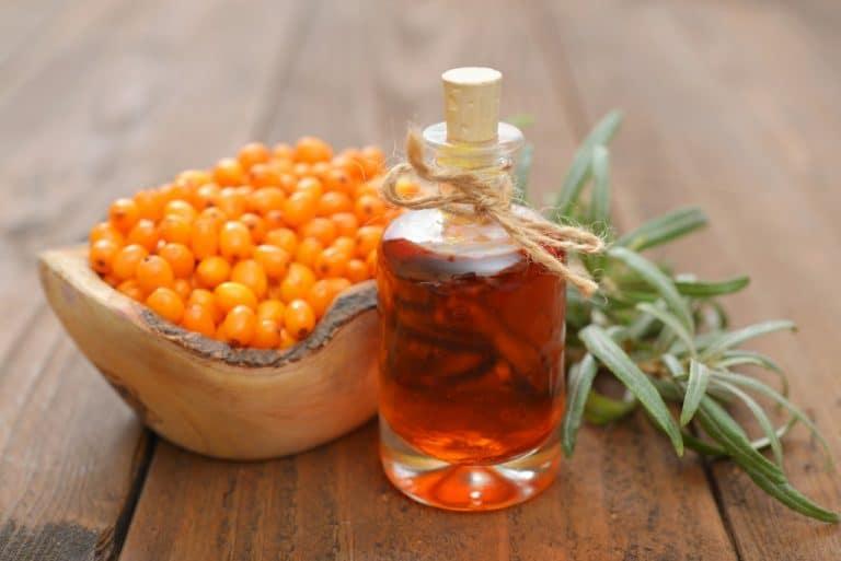 Лечение эзофагита облепиховым маслом