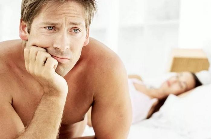 Лечение мужского бессилия