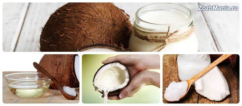 Кокосовое масло как пить, чем полезно, как использовать в приготовлении еды