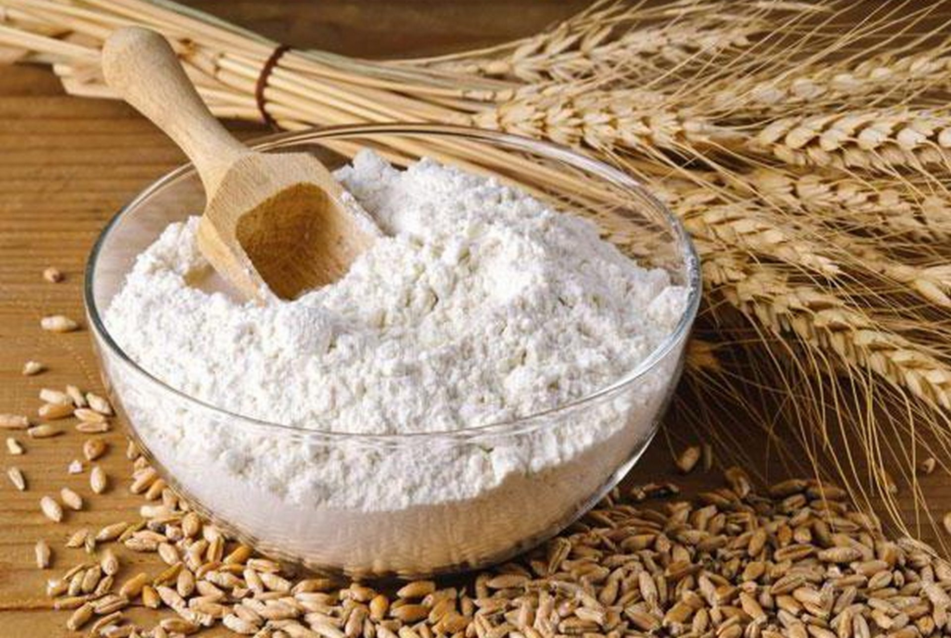 Чем заменить пшеничную муку в выпечке – полезные советы и лайфхаки