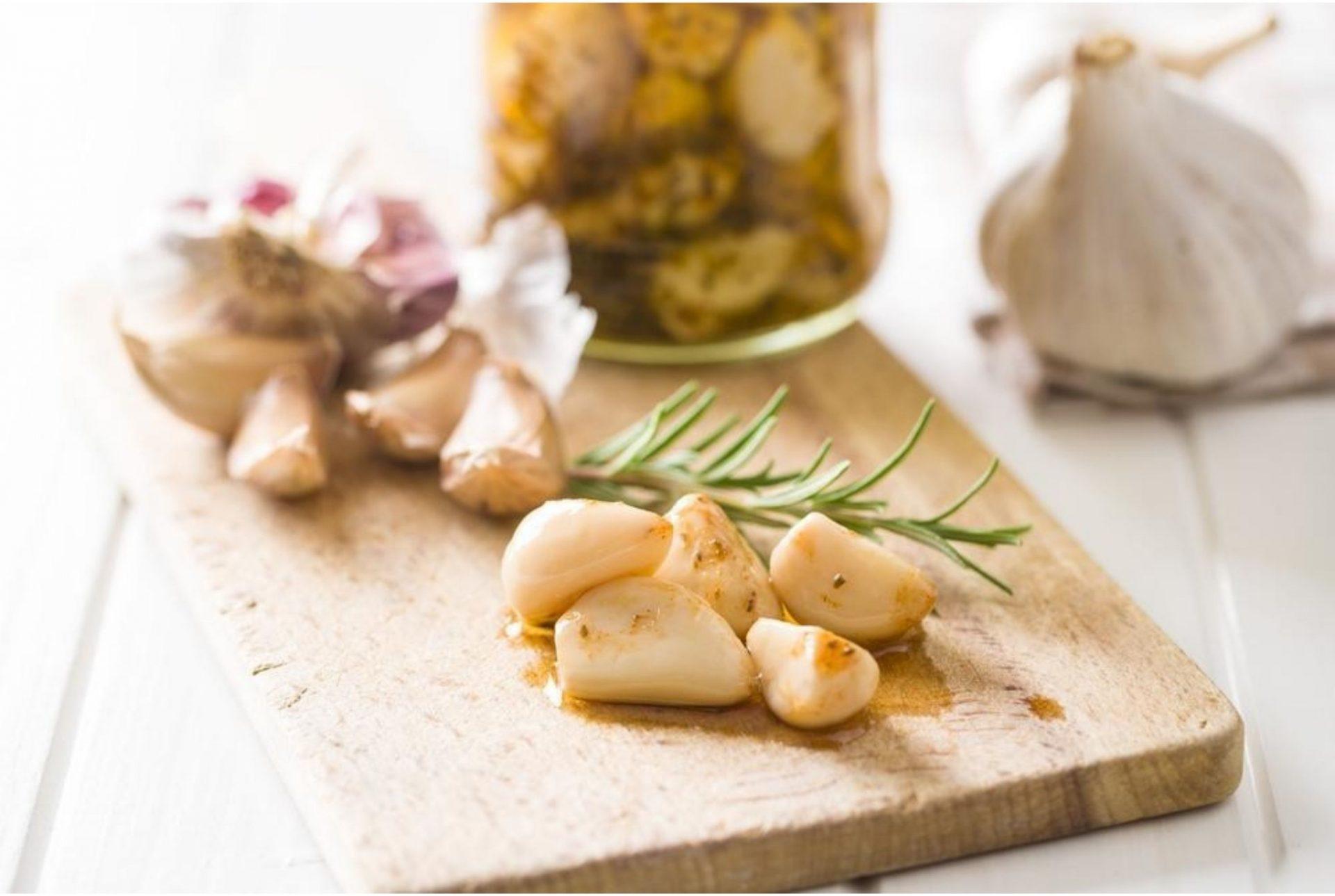 5 рецептов настоек для чистки сосудов чесноком. Готовим лекарства самостоятельно