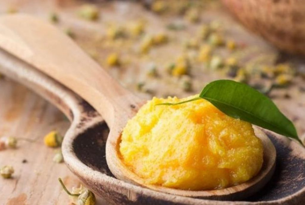 Масло гхи рецепт приготовления в домашних условиях, полезные свойства и применение