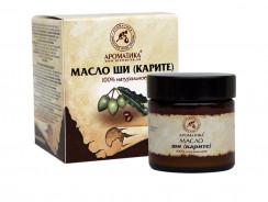 Масло Ши(Карите)-лучшее масло для вас