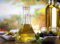 Полезные блюда с оливковым маслом