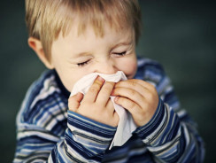 Эфирное масло от насморка у детей: полезные свойства и основные противопоказания