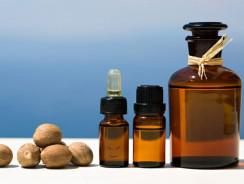 Эфирное масло мускатного ореха: польза и применение